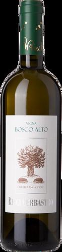 Ricci Curbastro Curtefranca Vigna Bosco Alto 2015