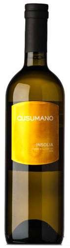 Cusumano Insolia 2019