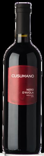 Cusumano Terre Siciliane Nero d'Avola 2019