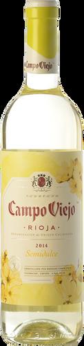 Campo Viejo Blanco Semidulce 2018