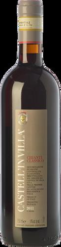 Castell'in Villa Chianti Classico 2015