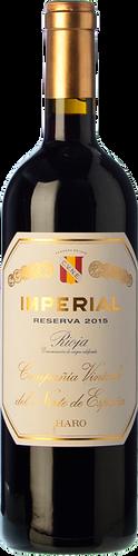 Cune Imperial Reserva 2017