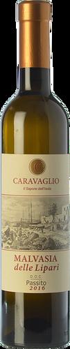 Caravaglio Malvasia delle Lipari Passito 2016 (0.5 L)