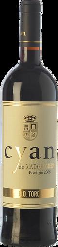 Cyan Prestigio 2006