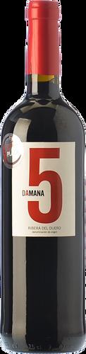 Damana 5 2018