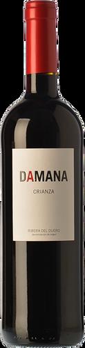 Damana Crianza 2011