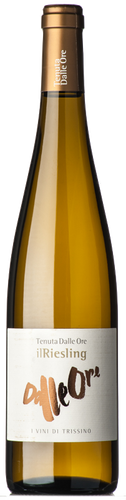Dalle Ore Riesling 2017