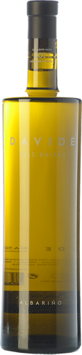 Davide Albariño 2018