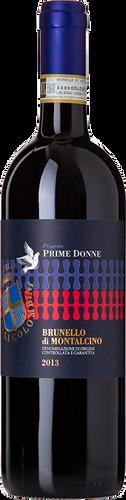 D. Cinelli Colombini Brunello Prime Donne 2016