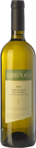 Degani Garganega 2018