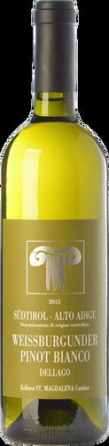 Cantina Bolzano Pinot Bianco Dellago 2019