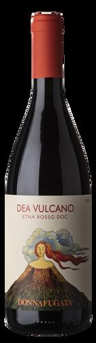 Donnafugata Etna Rosso Dea Vulcano 2018
