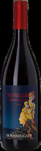 Donnafugata Etna Rosso Sul Vulcano 2017