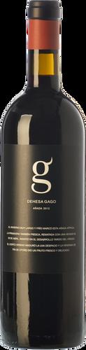Dehesa Gago 2018