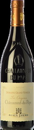 Grand Veneur Châteauneuf-du-Pape Les Origines 2018