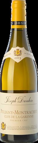 Drouhin Puligny Montrachet Clos de La Garenne 2015