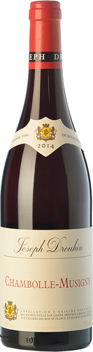 Drouhin Chambolle-Musigny 2018