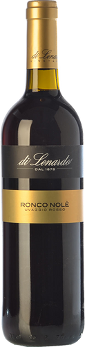 Di Lenardo Ronco Nolé 2019