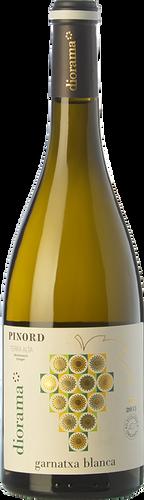 Pinord Diorama Garnatxa Blanca 2016