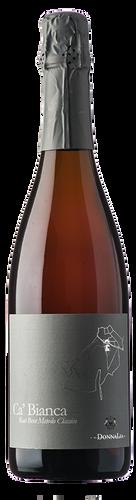 DonnaLia Rosé Brut Metodo Classico