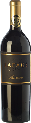 Domaine Lafage Narassa 2018