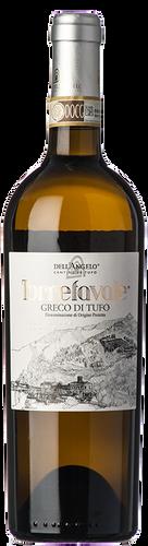 Dell'Angelo Greco di Tufo Torrefavale 2018
