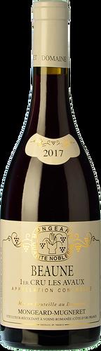 Mongeard-Mugneret Beaune 1er Cru Les Avaux 2017