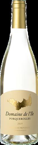 Domaine de L'Ile Porquerolles Blanc 2020