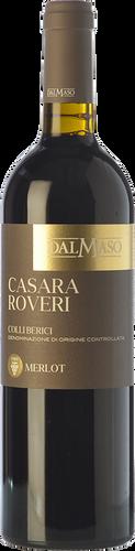 Dal Maso Colli Berici Merlot Casara Roveri 2016