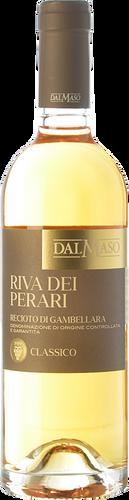 Dal Maso Recioto Riva dei Perari 2015 (0,5 L)