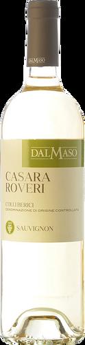 Dal Maso Colli Berici Sauvignon Casara Roveri 2017