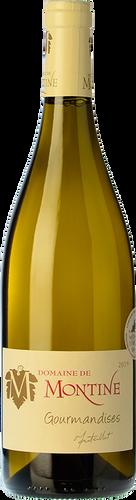 Domaine de Montine Gourmandises Blanc 2019