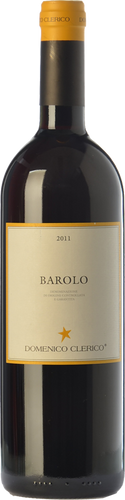 Domenico Clerico Barolo 2016