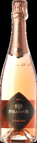 Follador Cuvée Rosé Brut