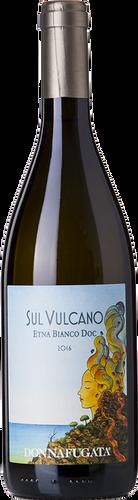 Donnafugata Etna Bianco Sul Vulcano 2018