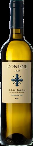Doniene 2018
