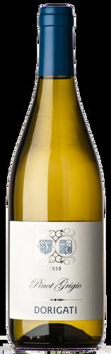 Dorigati Trentino Pinot Grigio 2019