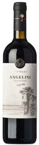 Due Palme Squinzano Angelini 2018