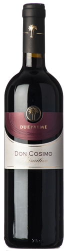 Due Palme Primitivo Don Cosimo 2018