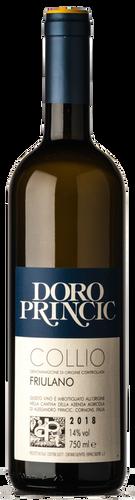 Doro Princic Collio Friulano 2018