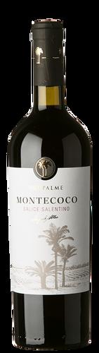 Due Palme Salice Salentino Montecoco 2018