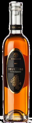 Due Palme Fiano Passito Selvaoro 2012 (0,37 L)