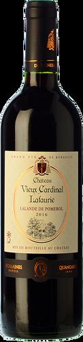 Château Vieux Cardinal Lafaurie 2016