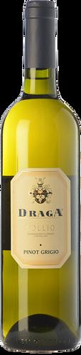 Draga Pinot Grigio 2016