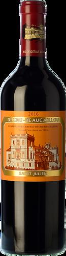 Château Ducru Beaucaillou 2017