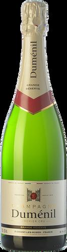 Champagne Duménil Grande Réserve Brut 1er Cru