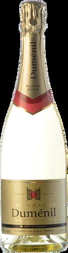 Champagne Duménil Blanc de Blancs Brut 1er cru