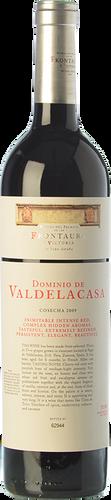 Dominio de Valdelacasa 2017