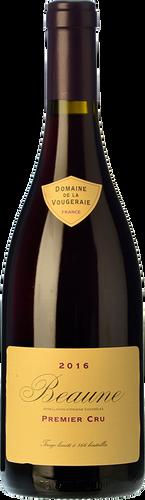D. de la Vougeraie Beaune 1er Cru 2016