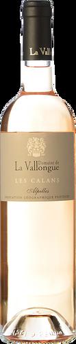 Domaine de la Vallongue Les Calans Rosé 2020